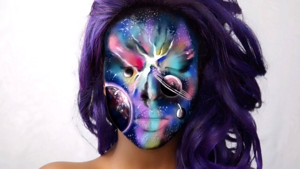 Crazy Make Up Illusions!
