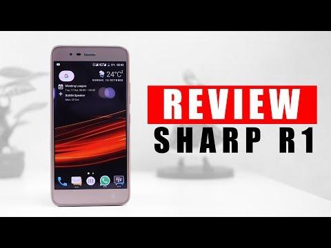 Review Sharp R1 : Lebih Dari Ekspektasi!