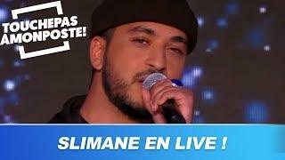 "Slimane reprend ""Je m'en vais"" de Vianney"