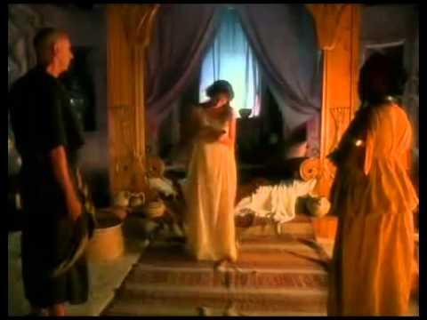 A Rainha Esther Filme Bíblico Dublado