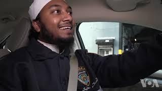 纽约社区巡逻队协助警方打击犯罪