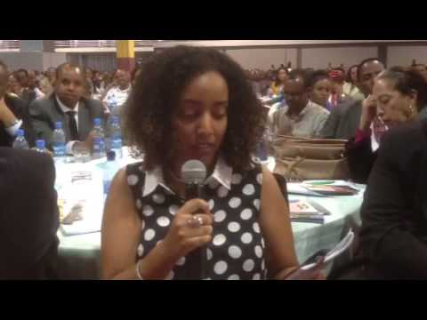 Ethiopian Diaspora Conference 2013 in addis