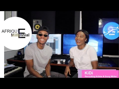 Afrique Millennial: KiDi | Afrobeats Industry | Women | Money | Competition