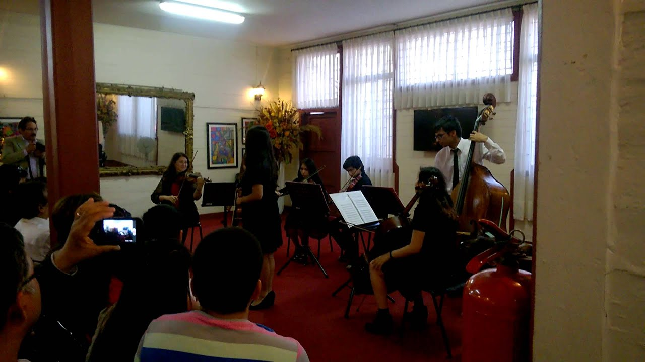Orquesta Juan Sebastian Bach