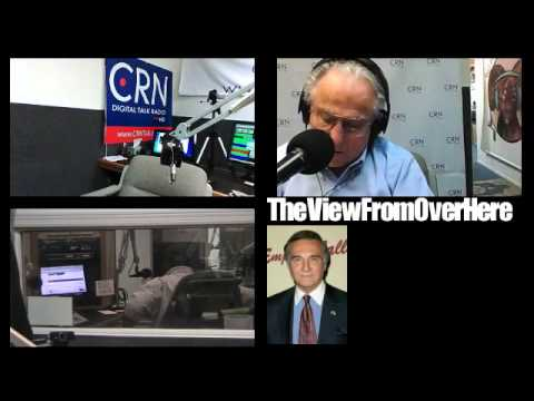 Tony Lo Bianco - The View From Over Here 8/26/14