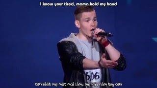Bài Rap về mẹ gây chấn động Na Uy ( Norske got talent 2016 )