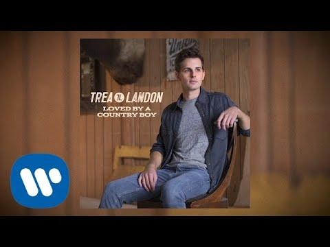 Artist Spotlight Shines on Trea Landon