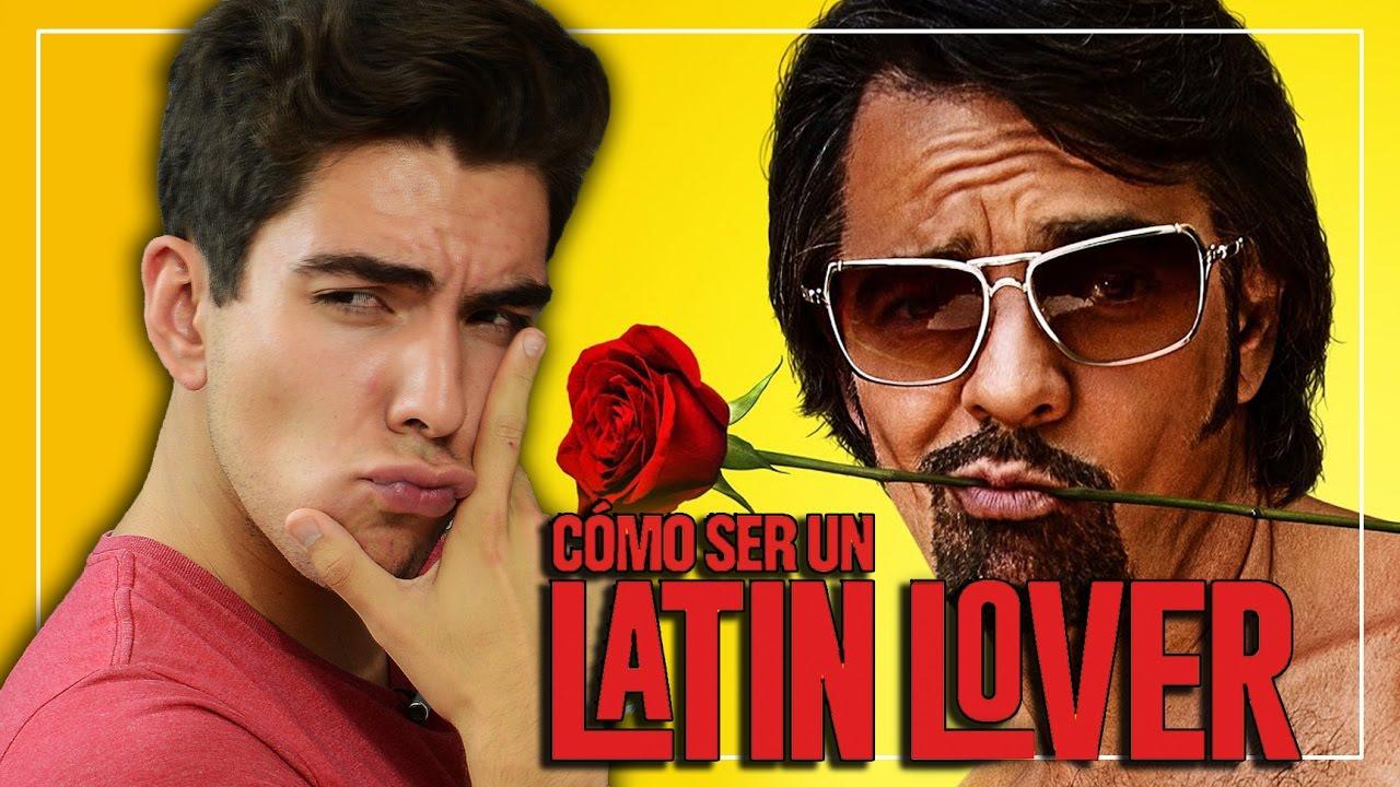 Critica Review Como Ser Un Latin Lover Youtube