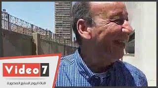 قائمة أبو ريدة تدرس تأجيل تقديم أوراق ترشحها للانتخابات بسبب شوبير