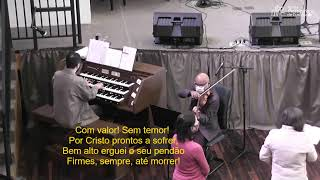 18/04/2021 - Culto 9h -  Rev Juarez Marcondes Filho - #LIVE