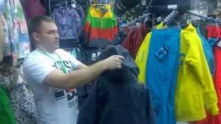 Обзор куртки сноубордической Burton MB HELLBROOK JK