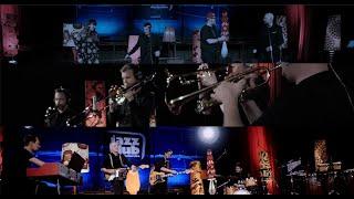Soulcafé Karlsruhe - Welt retten @Jazzclub Karlsruhe e.V.