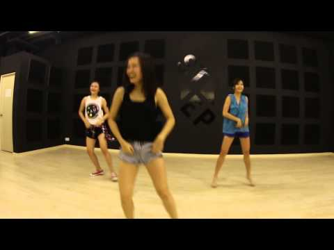Rather Be (Clean Bandit ft. Jess Glyne) | Broadway Jazz 1 Open Class | Step