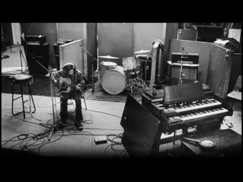 Led Zeppelin: Stairway To Heaven (RARE REHEARSAL)