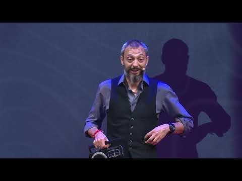 LA LORO AFRICA   Giampaolo Musumeci   TEDxTrento