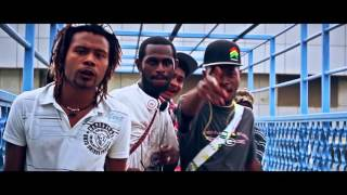MOROBE-FLOHSTA FT KWA & JOKER Official Music Video 2016