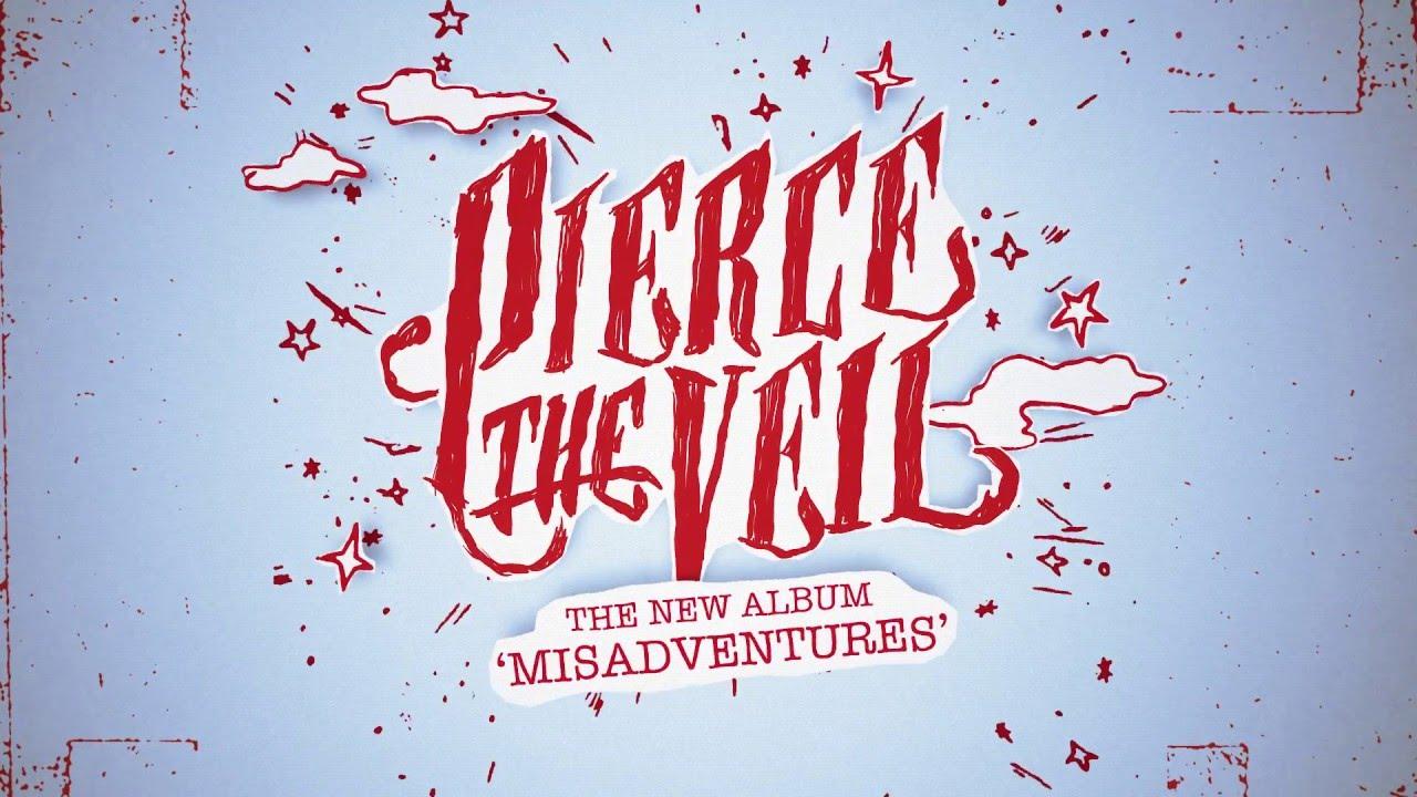 Falling Apart Wallpaper Pierce The Veil New Album Misadventures Out Now Youtube