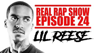 Real Rap Show   Episode 24   The Lil Reese Story