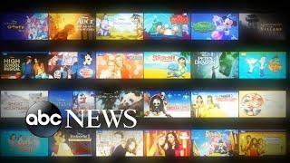 Walt Disney Co. to acquire parts of 21st Century Fox Inc.