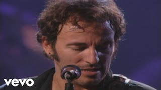 Bruce Springsteen - If I Should Fall Behind (from In Concert/MTV Plugged)