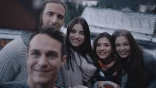 Genieße jeden Augenblick – mit deinen Freunden und TEEKANNE