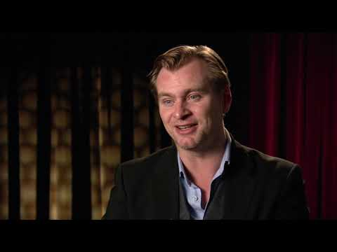 Christopher Nolan Remembering Memento 2000 Movie