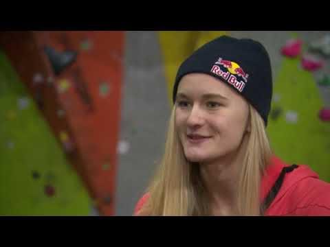 Shauna Coxsey – BBC Look North 1/11/17