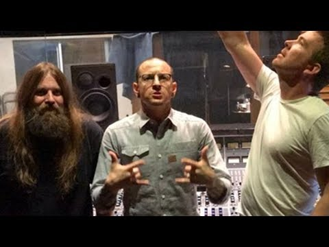 Chester Bennington Had A Secret Heavy Metal Band About To Release New Music | Rock Feed Mp3