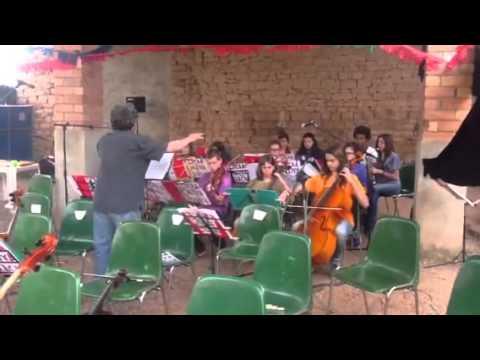 Estades 2013 - 10 anys d'Estades Musicals (part I)