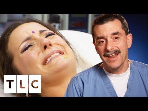 Bridesmaid's Drunken Meltdown Causes A Wedding Disaster! | Untold Stories Of The ER
