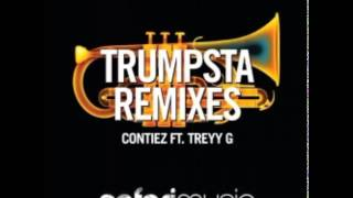 Contiez Feat. Treyy G - Trumpsta (Acapella) Free Download