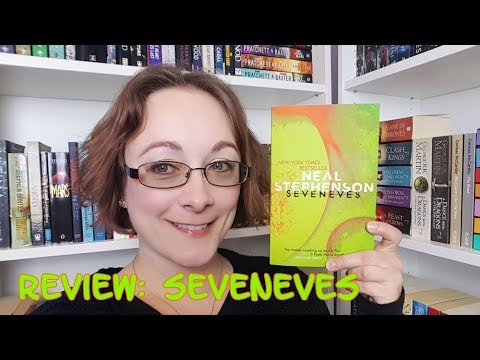 Book Review #104 - Seveneves by Neal Stephenson