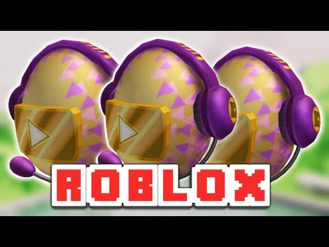 Roblox Easter Egg Hunt 2019 Youtube Roblox Free Kid Games - How To Get Unlimited Video Star Eggs Roblox Egg Hunt 2019