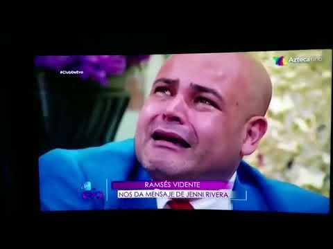 Jenni Rivera pide castigo a Esteban Loiza