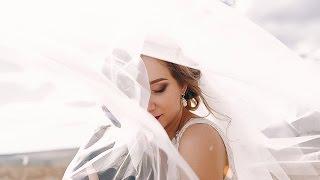 Свадьба Макса и Юлии.  Шок! Жених сорвал платье с невесты прямо посреди первого танца!