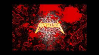 Metallica - Bleeding Me HQ