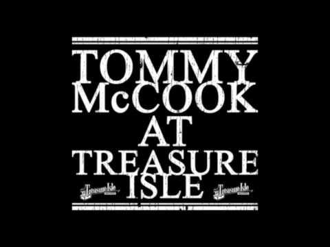 Tommy McCook At Treasure Isle