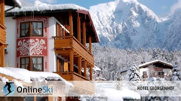 Hotel Georgenhof -  Berchtesgaden