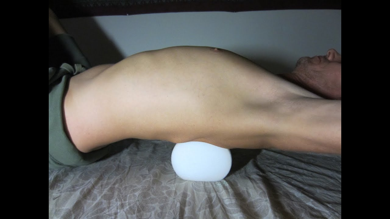 Chiropractor En Massage
