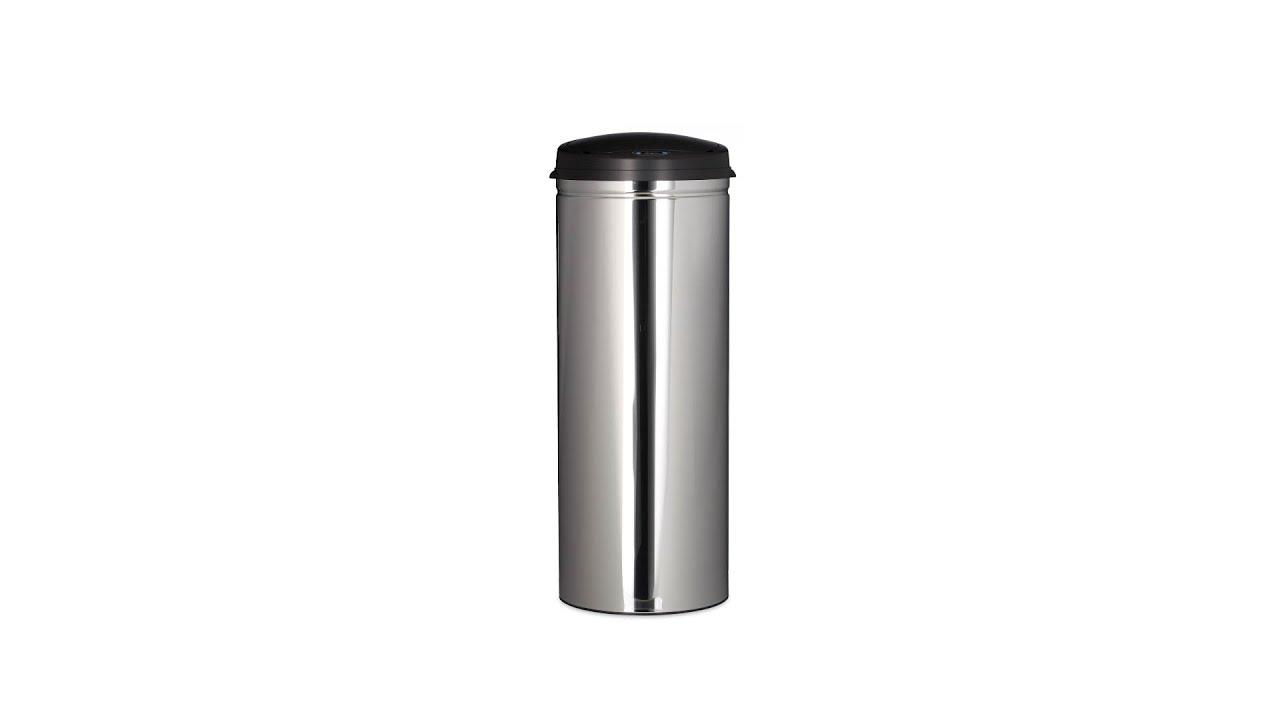 schwarz 26 cm /Ø runder Drahtkorb f/ür B/üro 27,5 cm hoch Relaxdays Papierkorb Metall M/ülleimer aus Drahtgeflecht