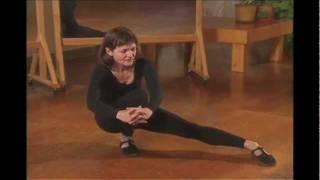 Tai Chi Advanced Balance and Flexibility Exercises