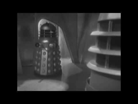 An Unearthly Dalek