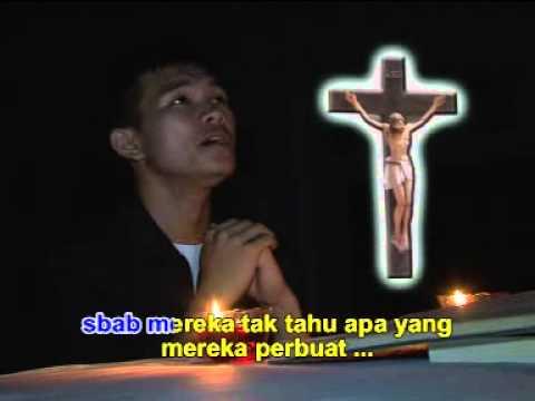 Tobat oleh Fr. Kaisar OFMCap.