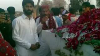 "Jeay Sindh by Ahmed Mughal sindhi song ""Tanveer Ali Kalhoro"" (Deshi)"