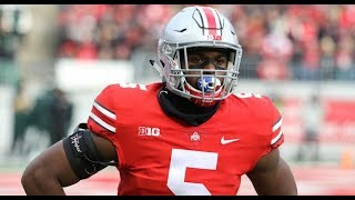 Ohio State Buckeyes Spring Preview / Defense Key Players