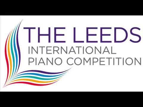 """THE LEEDS: Federico Colli plays Britten, Night Piece """"Notturno"""""""