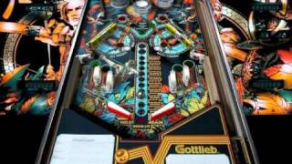 Amazon Hunt - Classic Pinball