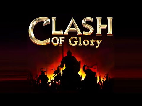 Clash Of Glory : Game RTS Android Gameplay ᴴᴰ