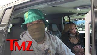 T.I. Blames Arrest in Amsterdam on Language Barrier, Says No Big Deal | TMZ