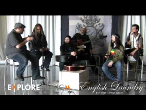 Big Sugar Interview at ExploreMusic